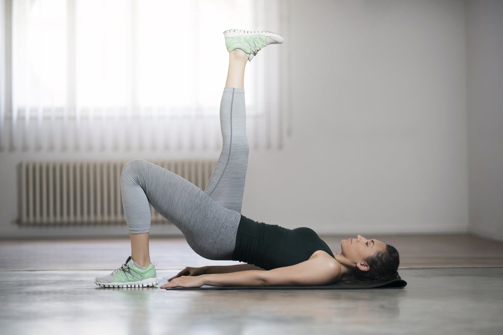 Best at-home Workouts for Women