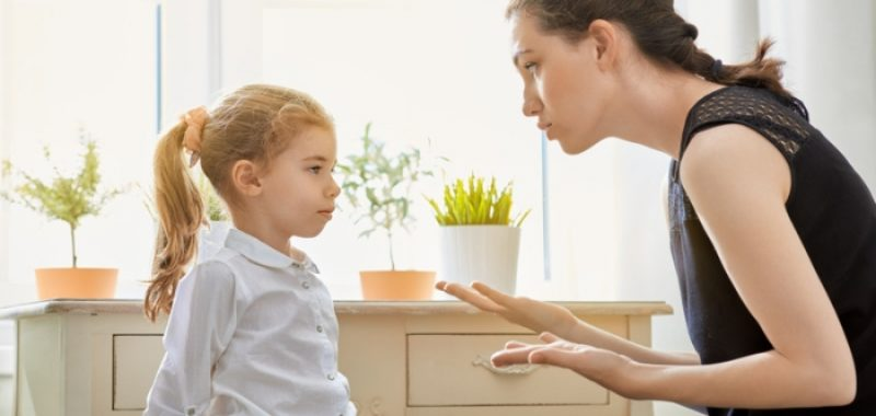 Discipline Or Punishment? What Really Works