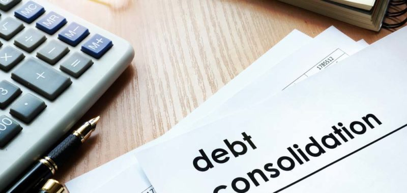 5 Steps to Effective Debt Consolidation