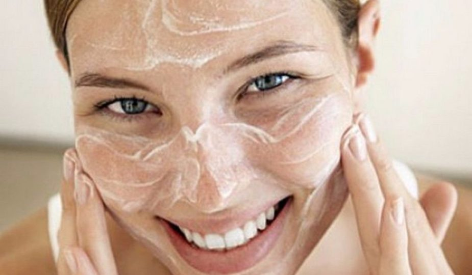 5 Tips for Successful Face Exfoliation