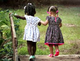 What Can We Learn from Children
