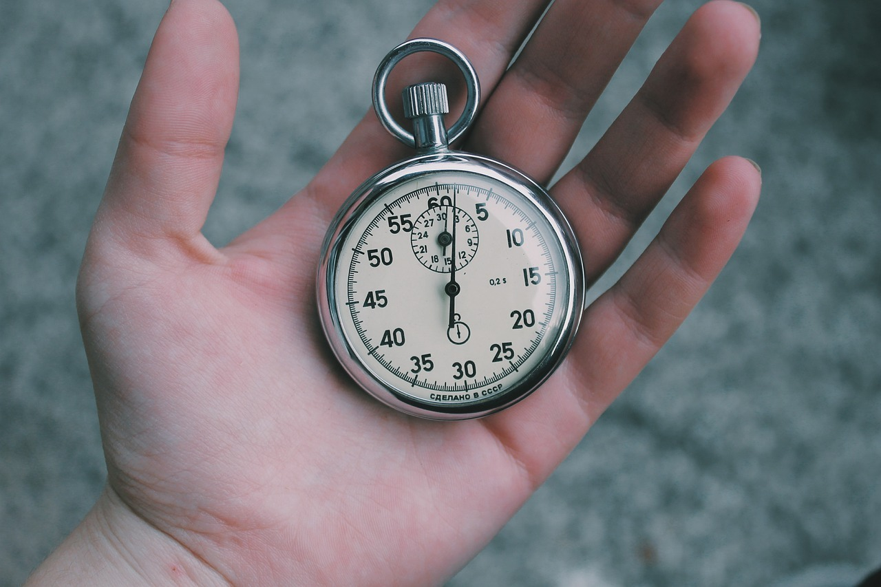 6 Mind-Blowing Time Management Tips that Will Magically Create Extra Hours
