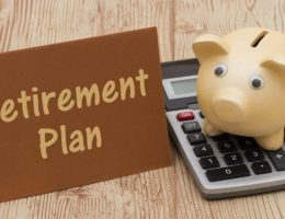 Putting Together Your Retirement Plan