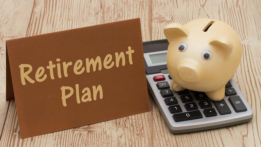 Your Retirement Plan Education – Putting Together Your Retirement Plan
