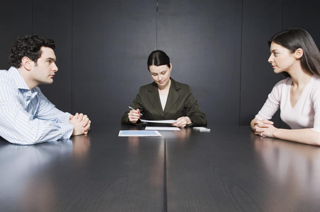 what to know about Divorce Mediation