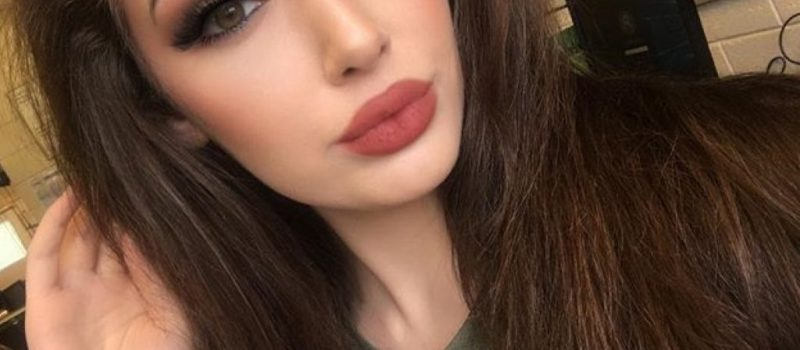 How to Make your Lips Bigger at home