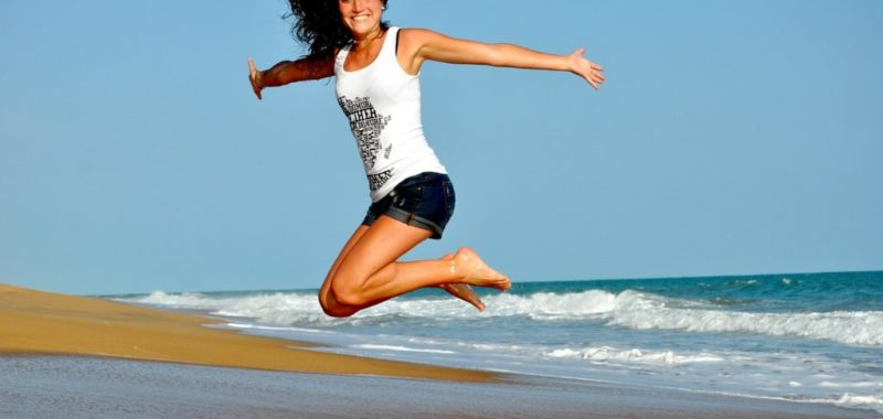 Build up your Self Esteem with these 5 Activities