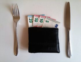 How to Deal with Food Budget