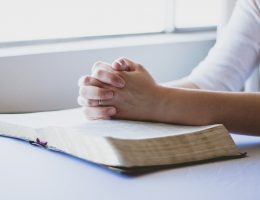 Prayer and Meditation: Which one is Better