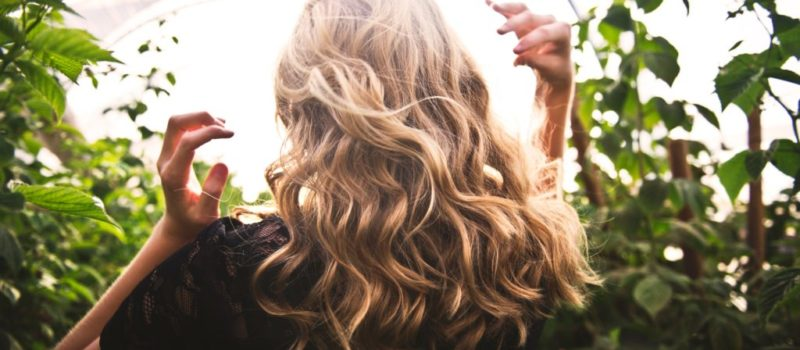 Drying your Hair the Healthy Way