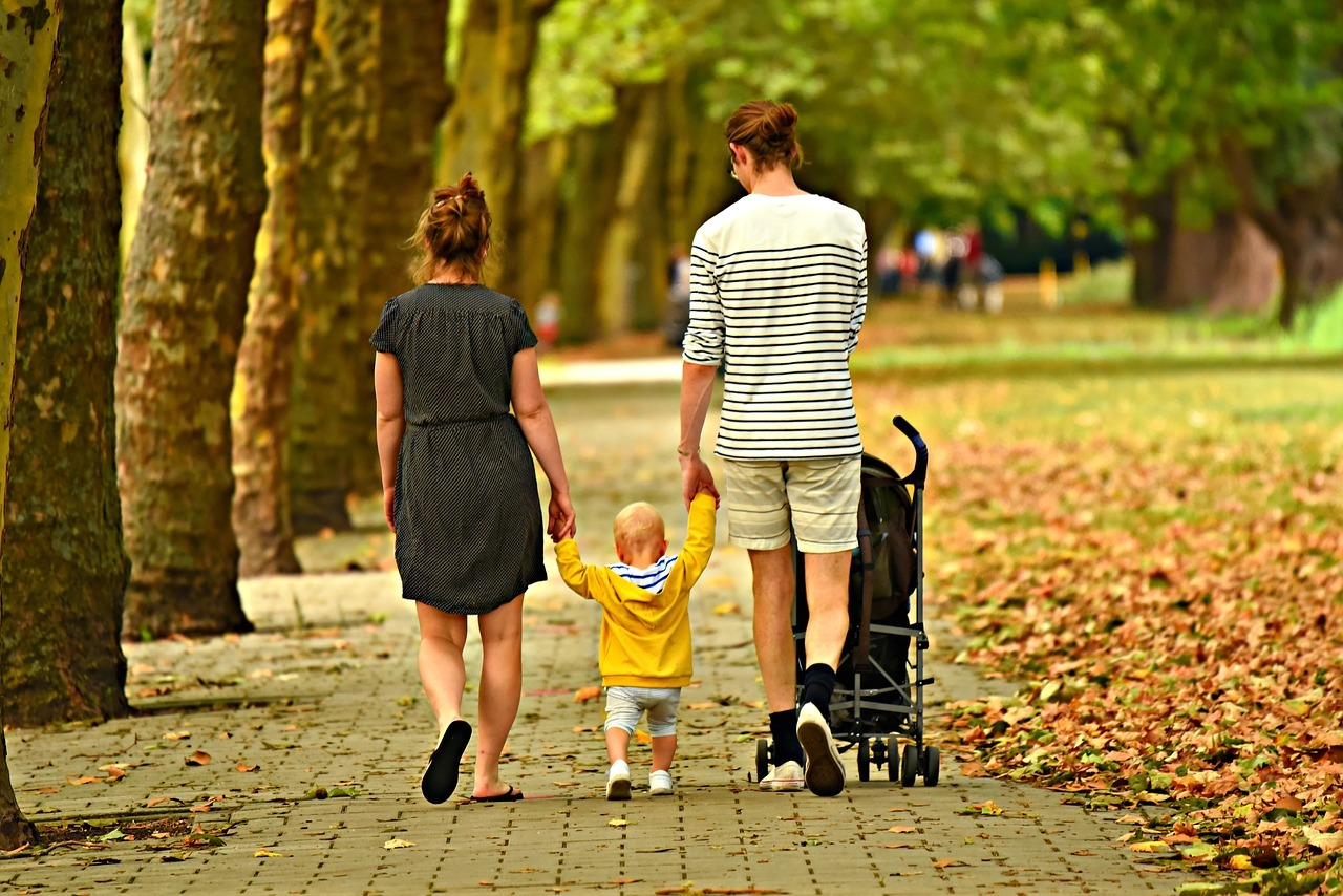 Parenting Styles :What Makes a Good Parent
