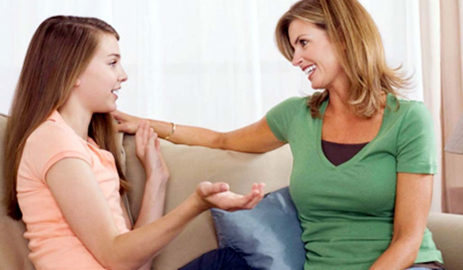 Building Good Relationships and Rapport with your Teens