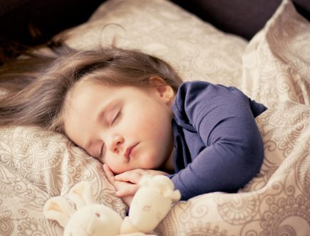 How much should a Toddler Sleep