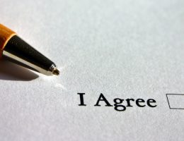 Benefits of a family contract