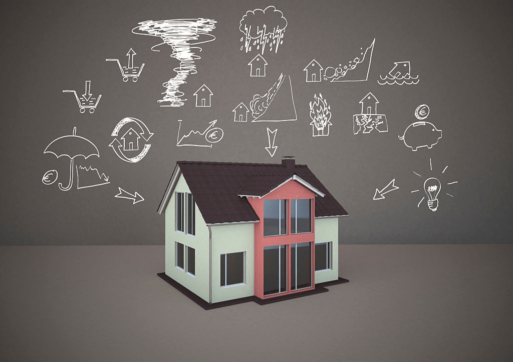 How to Lower your Homeowners Insurance Costs