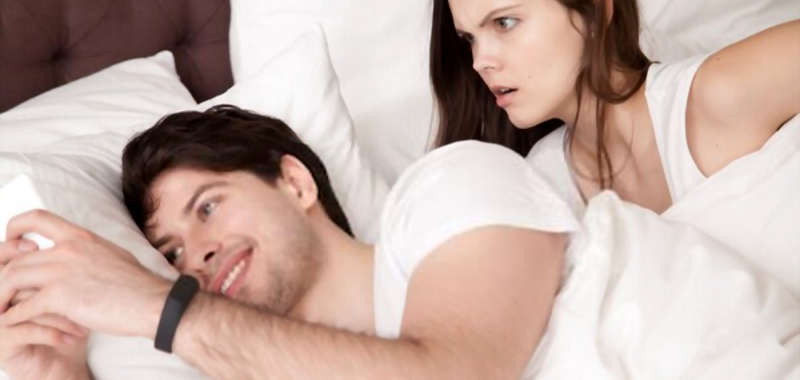 False Signs of Cheating to be aware of