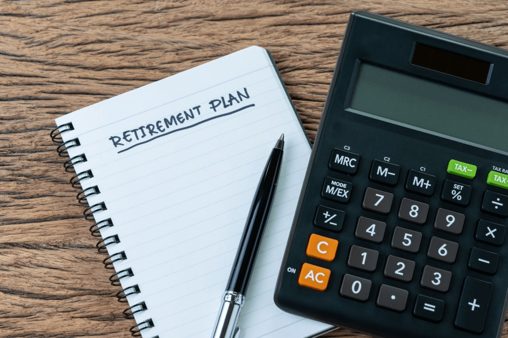 Retirement Saving – 5 Steps to Getting Started Now