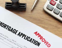 Choosing the Right Mortgage for You