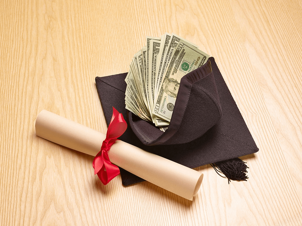 Income-Driven Student Loan Repayment