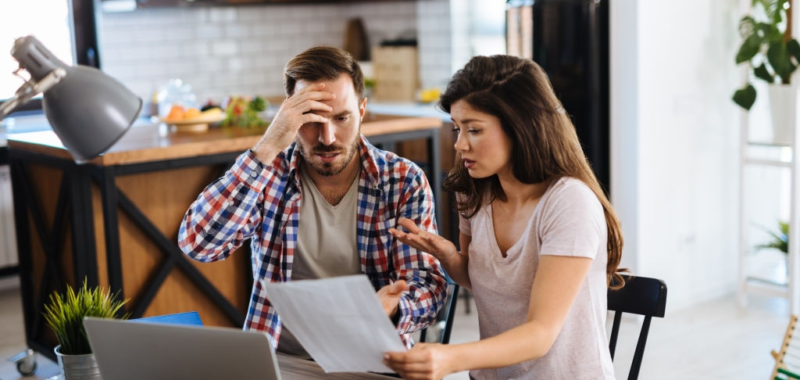 Managing your Finances in Marriage