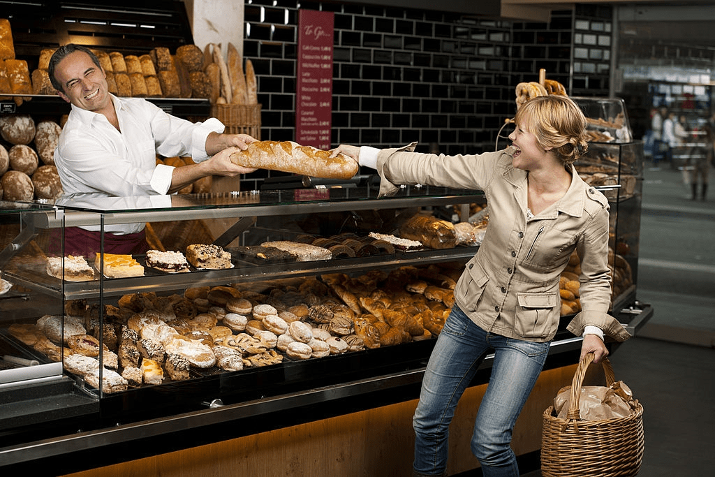How to Save on bread and bakery goods