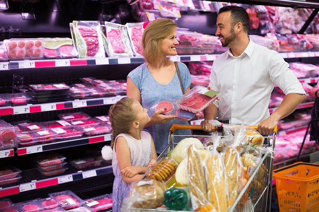 How to save in the meat department - Find Hidden Grocery Store Savings