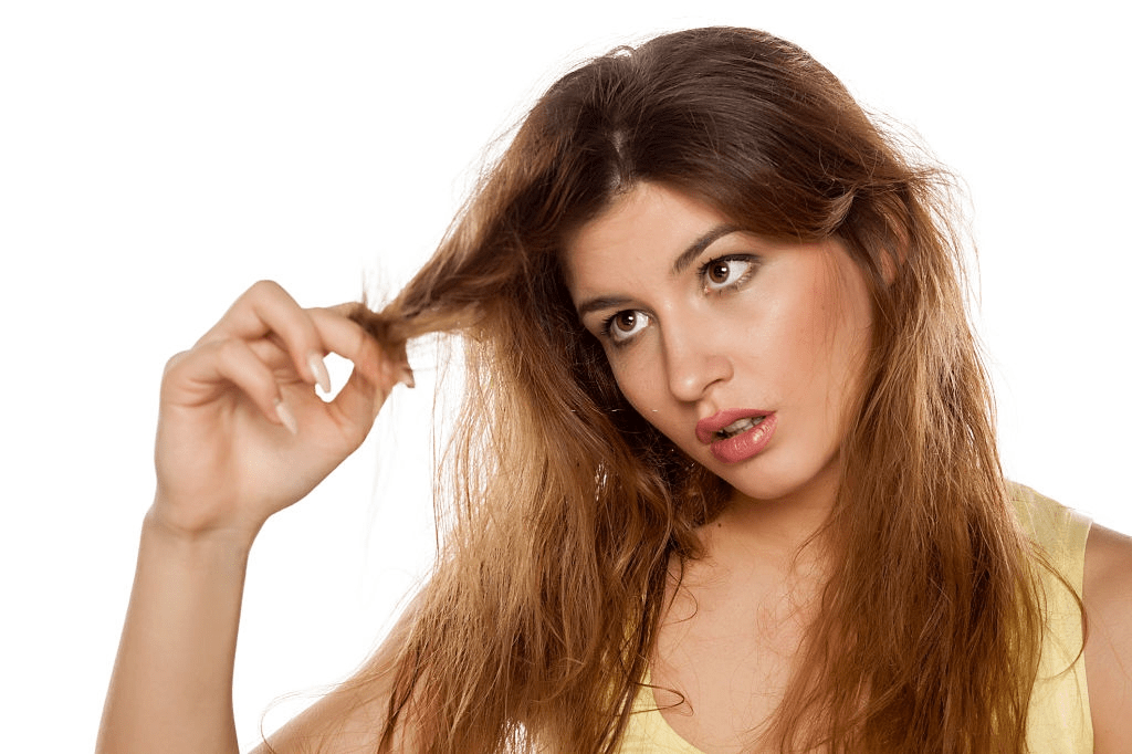 tips on how to curl Frizzy Hair
