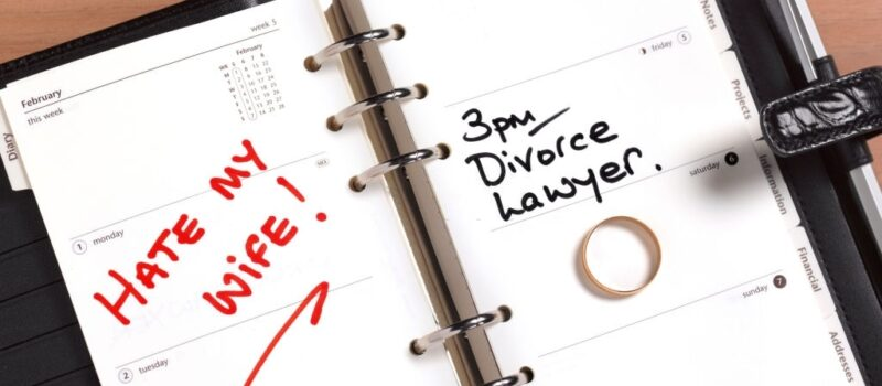 8 grounds for divorce you must know