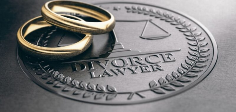 the different types of divorce