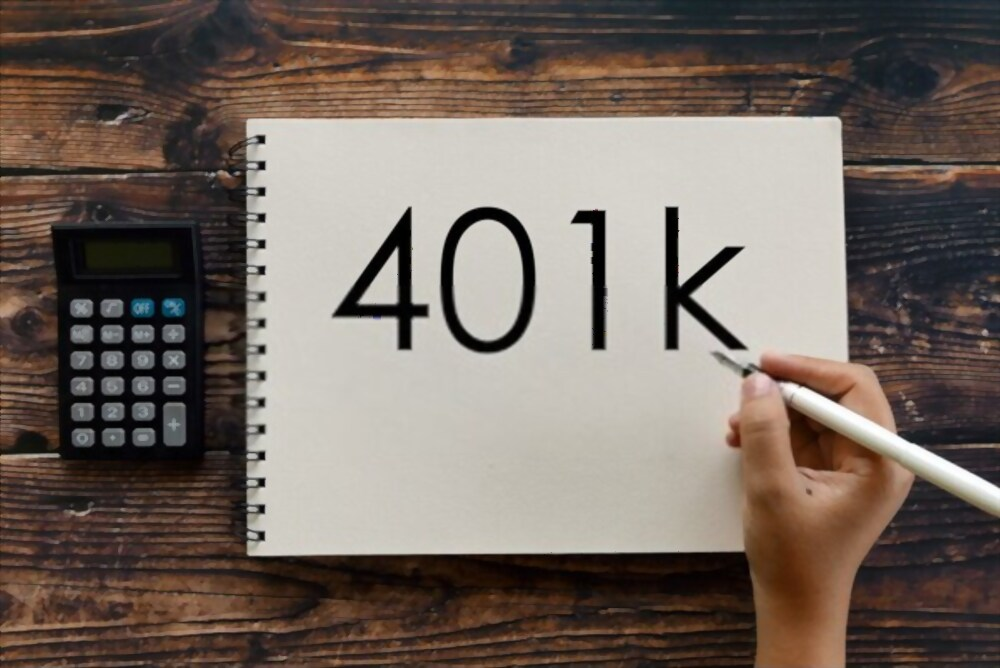 How Can I Keep my 401(K) in a Divorce
